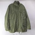 (MR) M-65 フィールドジャケット SEABEES
