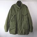 (LR) M-65 フィールドジャケット
