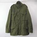 M-65 フィールドジャケット ML 古着