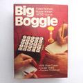 Big Boggle ビッグボグル ヴィンテージ ボードゲーム 1979 アメリカ製