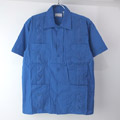 (RBL/M) Chic Elegant キューバシャツ(新品)