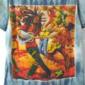 (M) ボブマーリー EMG Tシャツ (新品)