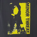 (M) マイナースレット #2 Tシャツ (新品)