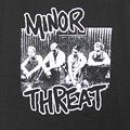 (L) マイナースレット #1 Tシャツ (新品)