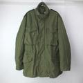 M-65 フィールドジャケット セカンド アルミジップ ML