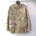 M-65 フィールドジャケット 3Cデザートカモ XSS