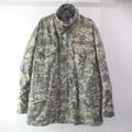 M-65 フィールドジャケット ユニバーサルカモ LR
