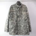M-65 フィールドジャケット ユニバーサルカモ ML