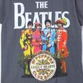 (L)ビートルズ SGT. peppers LHCB Tシャツ (新品) 【メール便可】