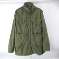 M-65 フィールドジャケット アルミジップ セカンド ( SR )