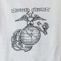 (M) SEMPER FIDELIS Tシャツ (新品)【メール便可】