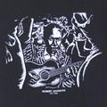(M) ロバートジョンソン Tシャツ (新品)【メール便可】
