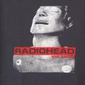 (M) レディオヘッド the bends #1 Tシャツ (新品)【メール便可】