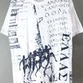 ギリシャ Tシャツ 古着【メール便可】