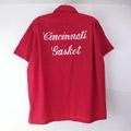 ダンブルック Dunbrooke ボーリングシャツ