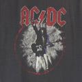 (XL) AC/DC 2 Tシャツ (新品)【メール便可】