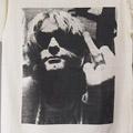 (XL)カートコバーン NAT Tシャツ(新品)【メール便可】