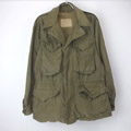 M-1943 フィールドジャケット リペア 34R