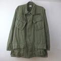 ジャングルファティーグ シャツ ジャケット OD (SL)