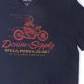 ラルフローレン Denim Supply Tシャツ 1 古着【メール便可】