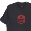 MINI RALLYE Tシャツ Made in U.S.A.古着【メール便可】