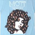 (M) モットザフープル THE HOOPLE ALBUM Tシャツ(新品)【メール便可】