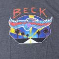 (L) ベック SOARING OWL Tシャツ(新品)【メール便可】