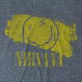 (M) ニルヴァーナ 2 Tシャツ(新品)【メール便可】