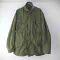 (SR) M-65 フィールドジャケット 最初期 ファーストモデル
