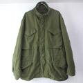 (MS) M-65 フィールドジャケット 最初期 ファーストモデル