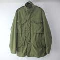 (SR) M-65 フィールドジャケット セカンド グレーライナー