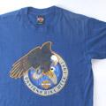 ハーレーダビッドソン DAYTONA BIKE WEEK 1997   Tシャツ USA 古着