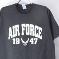 AIR FORCE 1947 Tシャツ 古着