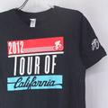 ツアー オブ カリフォルニア Tシャツ 古着