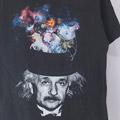 アインシュタイン Tシャツ 古着