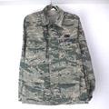 USAF エアフォースカモ  BDU シャツジャケット