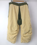 (MR) M-1951 パンツ用ライナー ウール