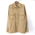 ペンドルトン LOBO ウールシャツジャケット