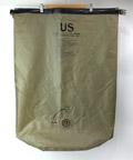 米軍 ウォータープルーフ パックライナー バッグ