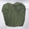 米軍 スリーピングバッグ パトロール B コンプレッションバッグ付き
