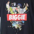 ノトーリアス・B.I.G. BIGGIE Tシャツ 古着 【メール便送料無料】