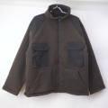 ECWCS ブラウンパイルジャケット デッドストック B (XL)