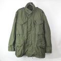 M-65 フィールドジャケット  フォース ライナー付き 難あり(SR)