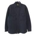 SPORT KING CPO シャツジャケット マチ付き