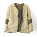 M-1951 フィールドジャケット用ウールライナー  #1  (S) ダメージ・リペア