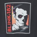 ブリンク 182 2017ツアー Tシャツ (古着)