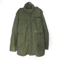 M-65 フィールドジャケット サード SR