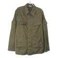 東ドイツ軍 NVA レインドロップカモ フィールド シャツ ジャケット #1