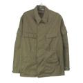 東ドイツ軍 NVA レインドロップカモ フィールド シャツ ジャケット #2