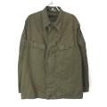 東ドイツ軍 NVA レインドロップカモ フィールド シャツ ジャケット #3